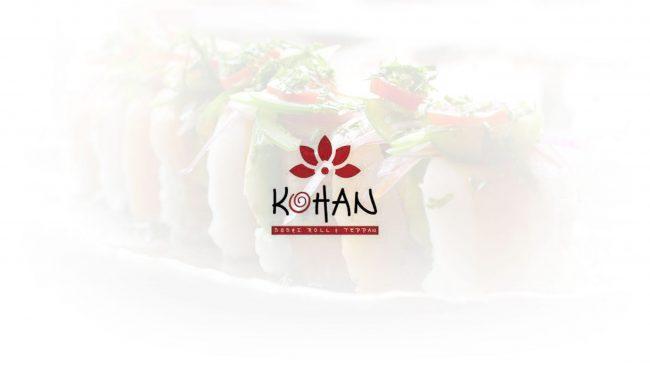 Kohan Japanese Restaurant