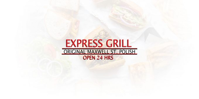 Express Grill