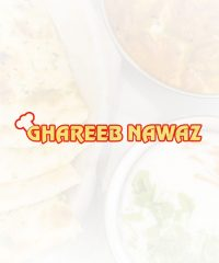 Ghareeb Nawaz Express